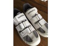Men's cycle shoes road bike shoes shimano RP3