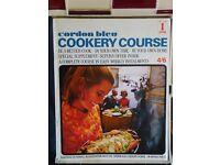 Cordon Bleu Cook Books