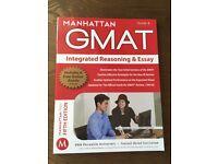 GMAT Manhattan Prep Fifth Edition Full Set