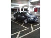 FOR SWAPS OR £1000 2002 audi a4 2.0 with a years mot FULL LEATHER interior