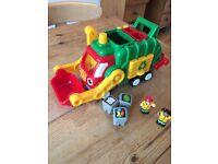 Wow Toys Bin Lorry