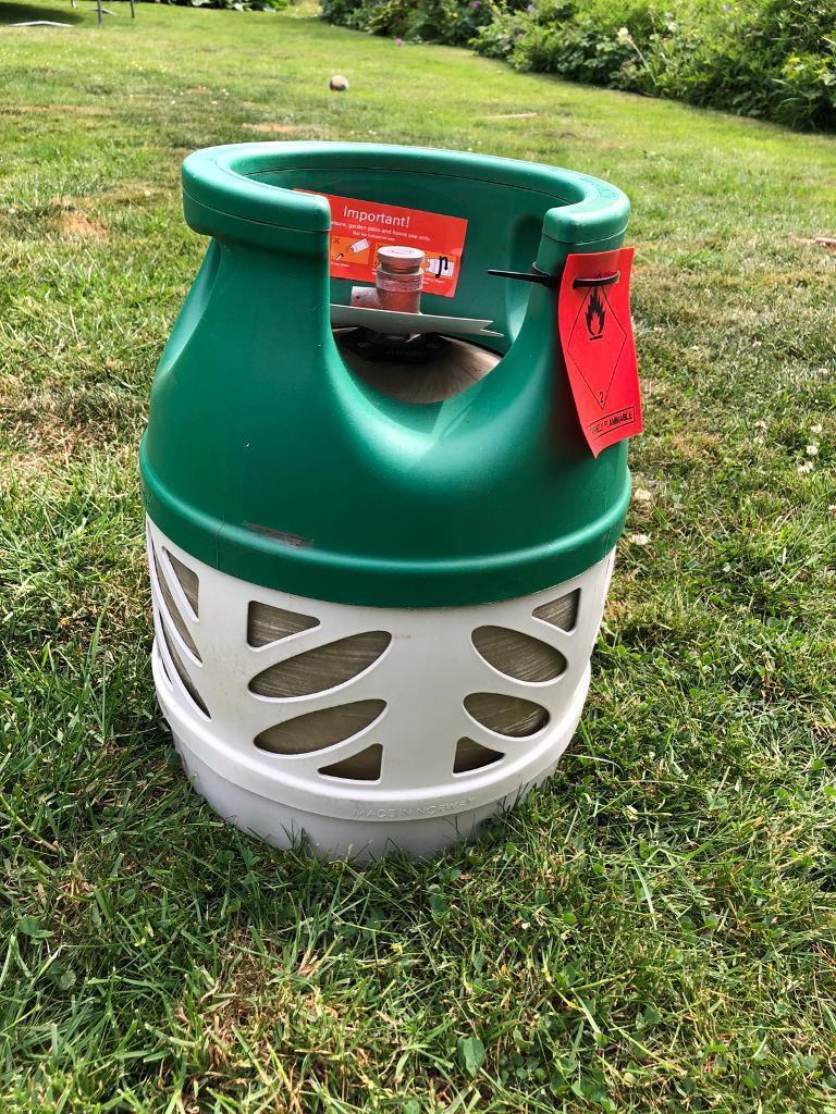 BP Gaslight Propane Cylinder (Refillable) - 5kg | in ...