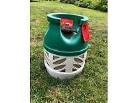 BP Gaslight Propane Cylinder (Refillable) - 5kg