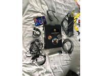 Xbox 360 + accesories