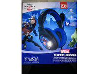 Disney Infinity Turtle Beach Stereo Gaming Headset