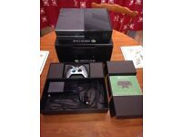 Halo 5 Guardians Limited Edition 1TB Console - Xbox One