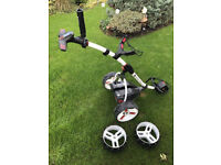 Motocaddy S1 Pro Digital With Lithium Battery & Winter Wheels