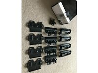 Thule Roof Bar Fixing Kits (Ford Focus)