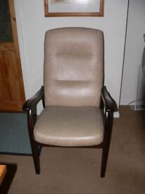 Parker Knoll Chair for sale