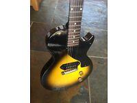 1956 Gibson Les Paul Junior 100% Original No Issues
