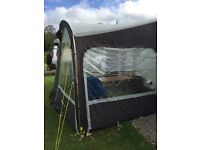 Starcamp sprinter porch awning £100 buy to collect