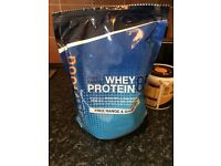 Musclefood Whey Protein 85 1kg