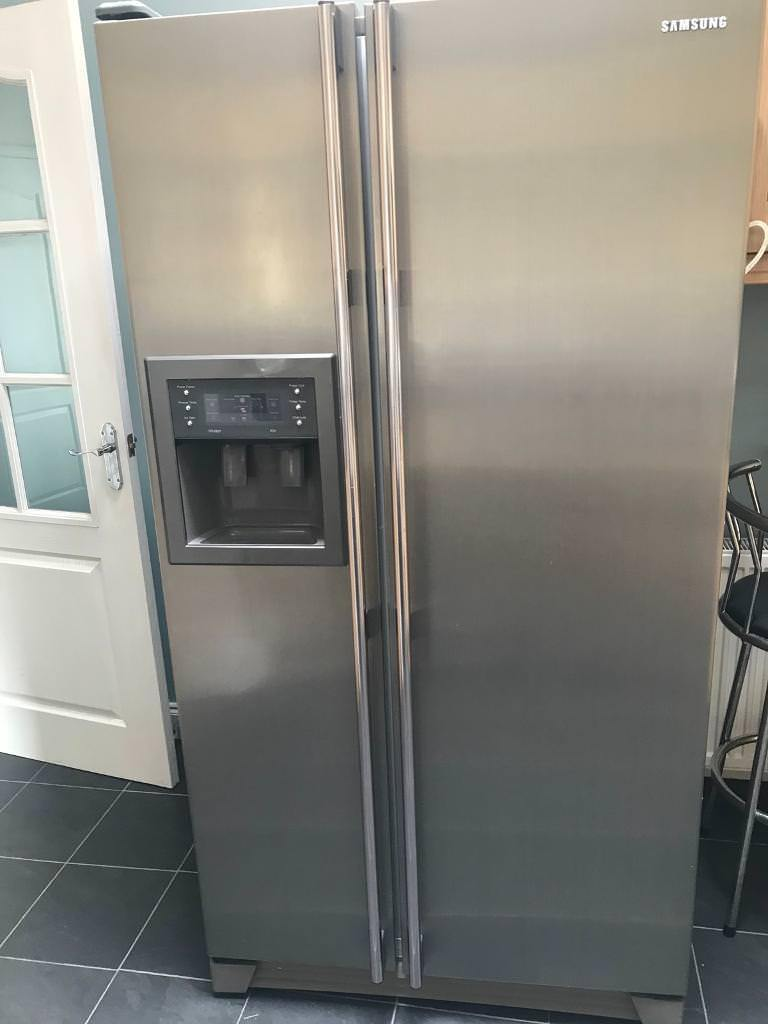 Parts and repairs -Samsung fridge freezer | in Christchurch, Dorset