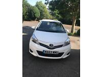 Automatic Toyota Yaris For Sale