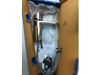 Grohe basin mixer tap. New.
