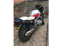 BARGAIN 600cc HONDA BIKE PRIVATE PLATE EXCELLENT CONDITION! Open to offers!!!