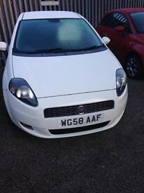 09 fiat pinto multijet swap for estate or bigger boot