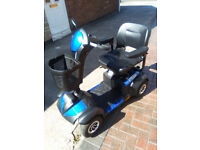 Drive Medical Envoy 4 Mobility Scooter
