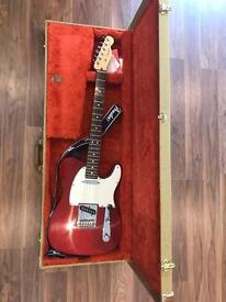 Fender American Standard Telecaster (2008-2012)
