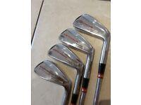 Slazenger Californian Iron Golf Club Set – 9 / 7 / 5 / 3
