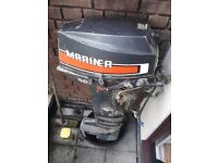 MARNIEA outboard motor 20