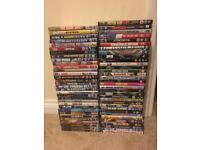 Various DVDs - £2.50 each