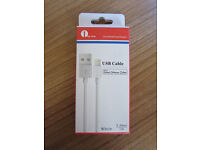 MFI Certified IPhone IPad charge sync charger cable lightning