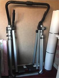 Exercise walker/stepper