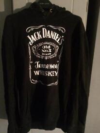 Ladies JD hoodie