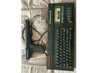 Sinclair ZX Spectrum + 2