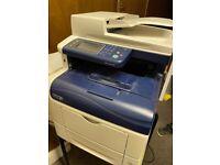 Xerox workcentre 6605 printer