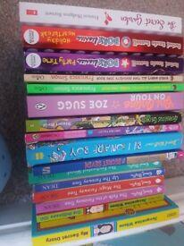 Bundle kids books some new £20