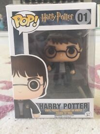 Harry Potter Pop Figure