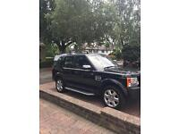 Land Rover Discovery 3 AUTO**LOW MILEAGE**