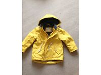 Boys coats 2-3 years