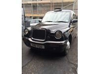 London Taxi TX1 Automatic - Well looked after