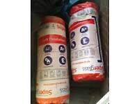 2 tools of insulation