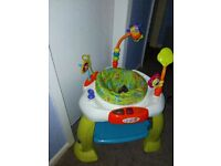 bright star jumperoo