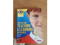 Supporting teaching and learning in schools nvq level 2