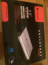 external 2.5 hard disk reader
