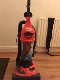 vax v-006 bagless upright vacuum spare/repair