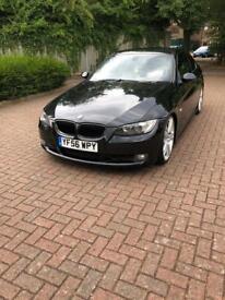 BMW 3 Series 330d se e92 2dr