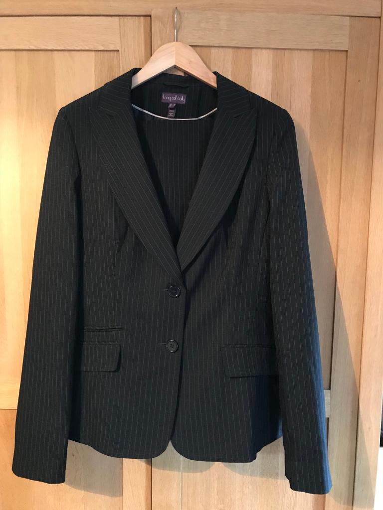 2fb754f36504d Ladies Trouser Suit