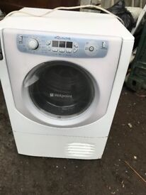 Hotpoint tumble dryer 8KG free delivery