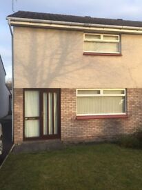 2 Bedroom Semi-detached Dwelling House in Banchory, (Unfurnished).