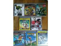 Ps3 kids game bundle