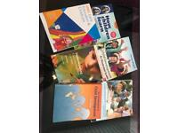 early years childcare books for college uni