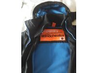 SuperDry mens windcheater in new condition