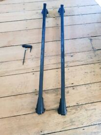 XC90 roof bars for sale