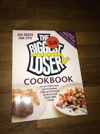 Biggest Looser Book